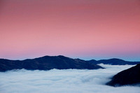 Gibston Valley Inversion